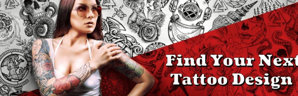 Miami Ink Tattoo Designs