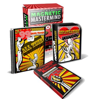 Magnetic Mastermind